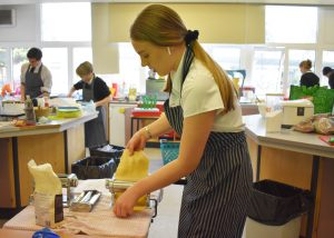 GCSE Food and Nutrition practical assessment_1