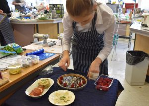 GCSE Food and Nutrition practical assessment_7