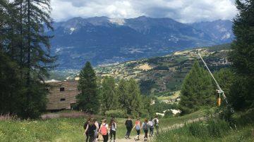Alps trip 29