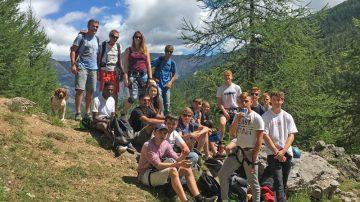 Alps trip 38