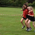 Race for Life Year 8_10