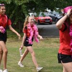 Race for Life Year 8_8