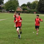 Race for Life Year 8_9