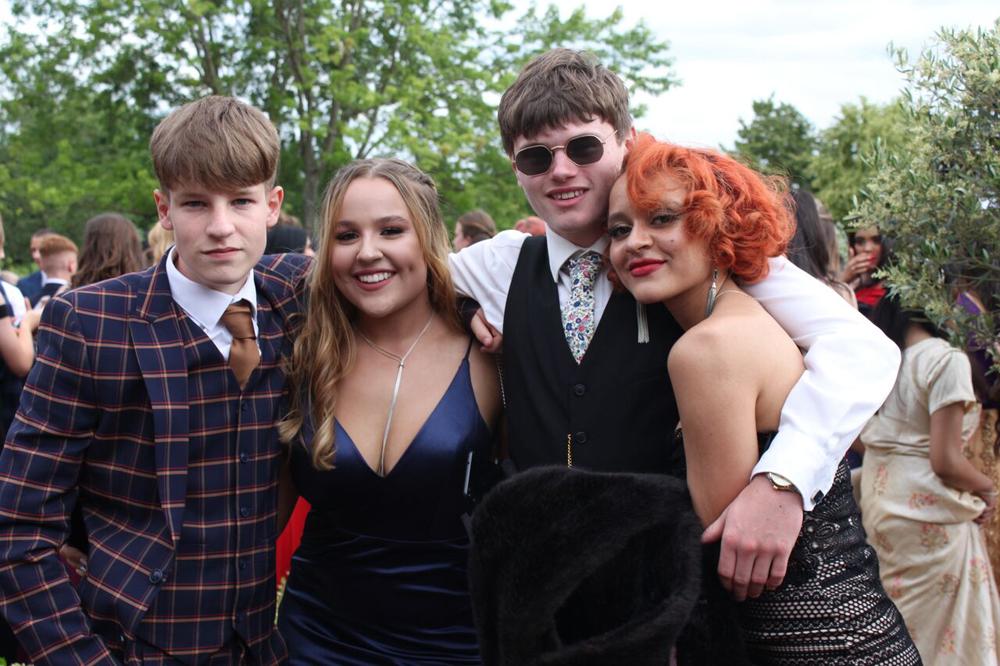 Myton School Year 11 Prom 2019_10