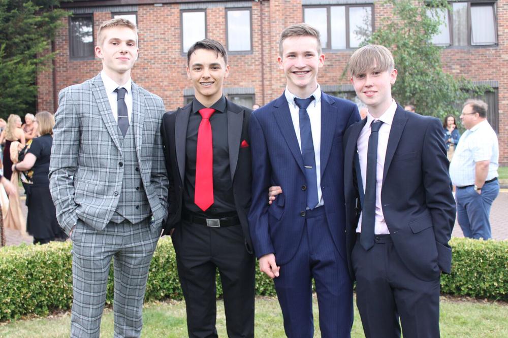 Myton School Year 11 Prom 2019_12