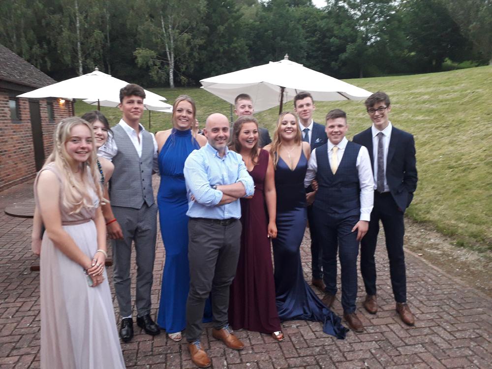 Myton School Year 11 Prom 2019_3