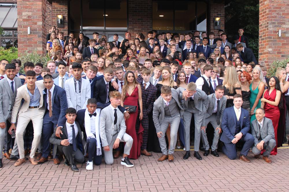 Myton School Year 11 Prom 2019_5