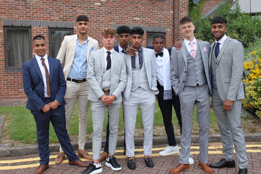Myton School Year 11 Prom 2019_7