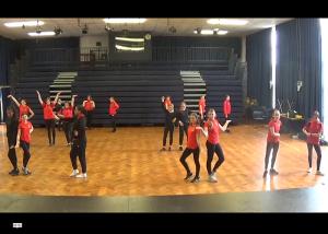 Charlston Dance workshop 2