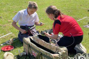 British Military Day - Year 7_8
